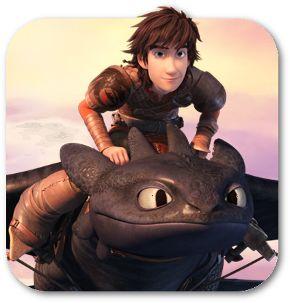 Toute l'actualité de la franchise Dragons du studio DreamWorks.