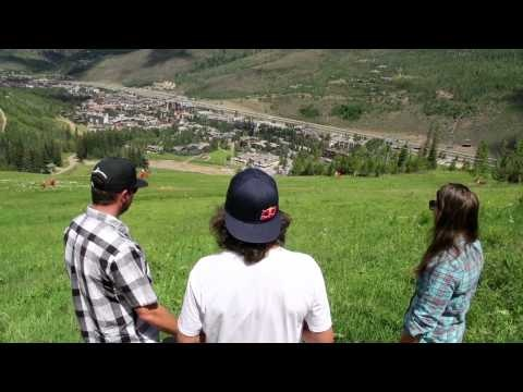 Burton and Vail Announce 2013 Burton US Open at Vail