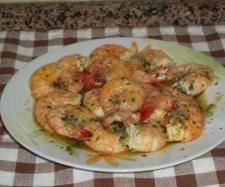 Ricetta GAMBERONI AL BRANDY pubblicata da GlorianaBic - Questa ricetta è nella categoria Secondi piatti a base di pesce