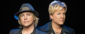 Matthew and Gunnar Nelson Show 'Love and Affection' to Nashville