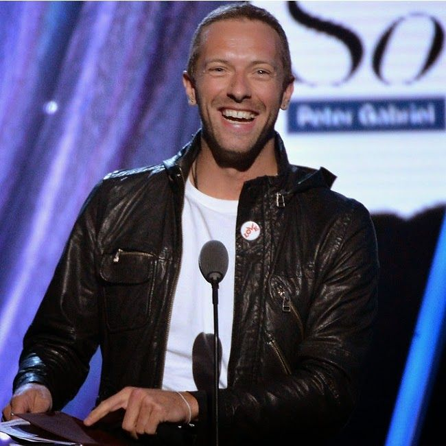 Chris Martin and Alexa Chung Spotted on Date -- Is This What Gwyneth Paltrow Meant about Cheating?