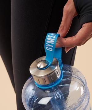 21cfd406e9 Gymshark Water Bottle - 2.2 litre | Christmas 2018 | Bottle, Water ...