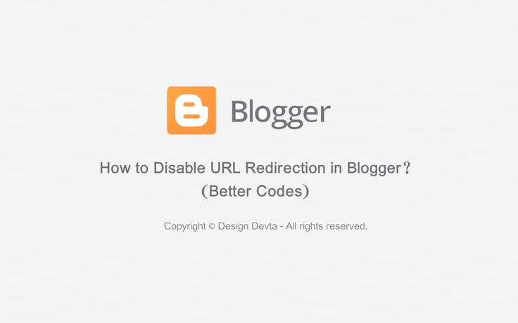 How to Disable URL Redirection in Blogger? (Better Codes) Blogger is a weblog-publishing service that permits multi-user blogs with time-stamped entries. It became developed by Pyra Labs, which changed into bought by Google in 2003. typically, the blogs are hosted by means of Google at a sub-domain of blogspot.com. A user can have as much as a hundred blogs in keeping with an account.  As the Google have started redirecting the blogger blogs to country specific domain, many of blogger users…