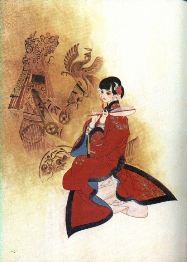 『日本』漫画家/插画家-皇明月/Sumeragi Natsuki 作品欣赏 绘本/漫画 绘画艺术 - 设计佳作欣赏 - 站酷 (ZCOOL)