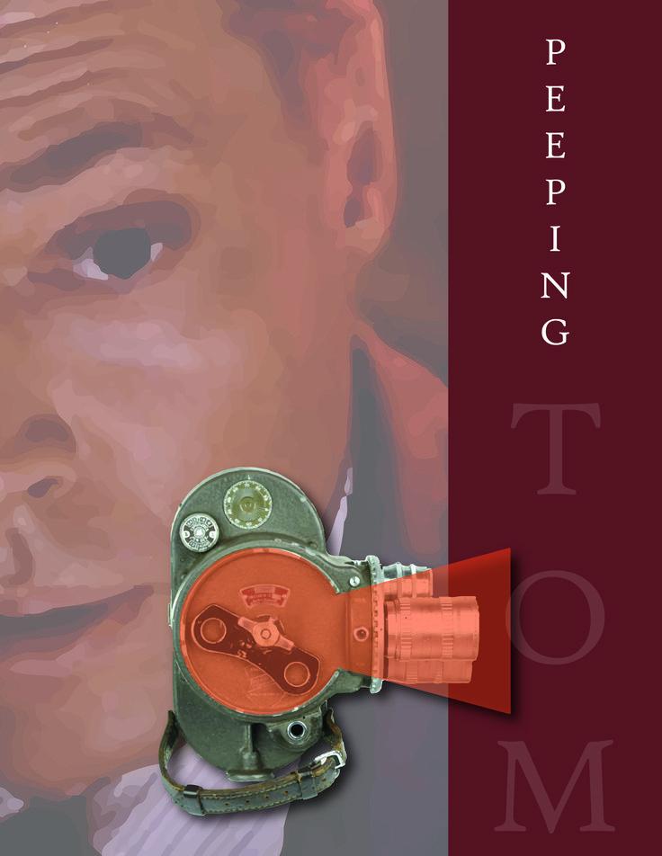 Peeping Tom (1960)