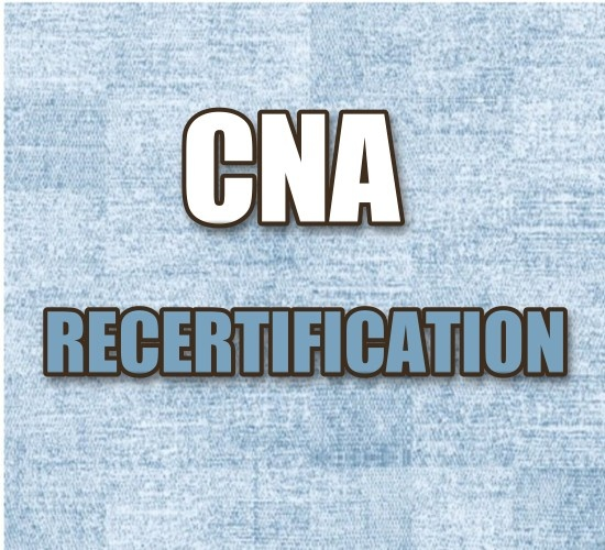 Nursing Assistant Recertification CNA Recertification: Certified Nursing Assistants are required to renew nursing assistant certification every 2 years by the last day of the CNA's birth month.  http://medicalcareersite.com/2011/02/nursing-assistant-recertification-cna-recertification.html #CNA #nursing #assistant