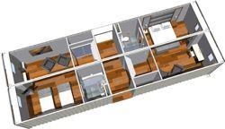 suite view design