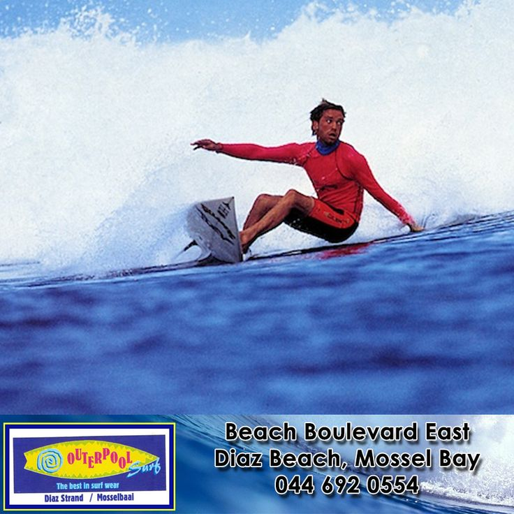 Barry Michael began surfing at 13, and traveled extensively through Indonesia as a teenager. He won Australia's prestigious Pro Junior contest in 1989, and had two world tour victories: the 1993 Miyazaki Pro, in Japan, and the 1996 Billabong Pro, at Jeffreys Bay, South Africa. #History #BarryMichael #JeffreysBay