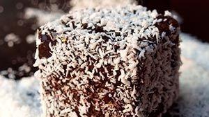 Reteta de Prajitura tavalita in nuca de cocos