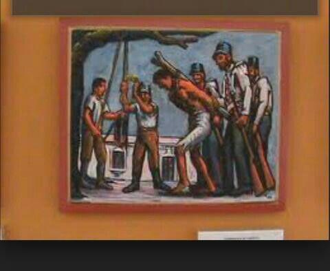 El 26 de julio de 1847, después de un juicio sumario por rebelión, el cacique de Chichimilá, Manuel Antonio Ay, fue fusilado en Valladolid. Días antes los blancos tuvieron noticias de que las repúblicas mayas del oriente de la península estaban juntando armas y se preparaban para una gran insurrección.  Leer más: http://m.quintanaroo.webnode.es/historia/guerra-de-castas/ Crea tu propia web gratis: http://www.webnode.es