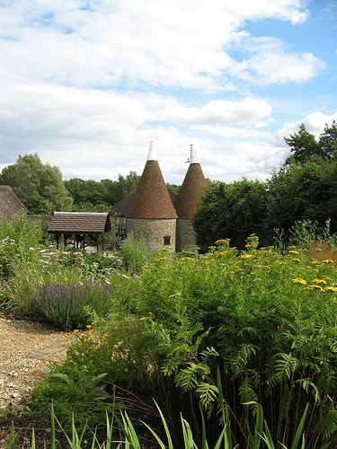 Museum of Kent Life, Maidstone, Kent by iknow-uk, via Flickr