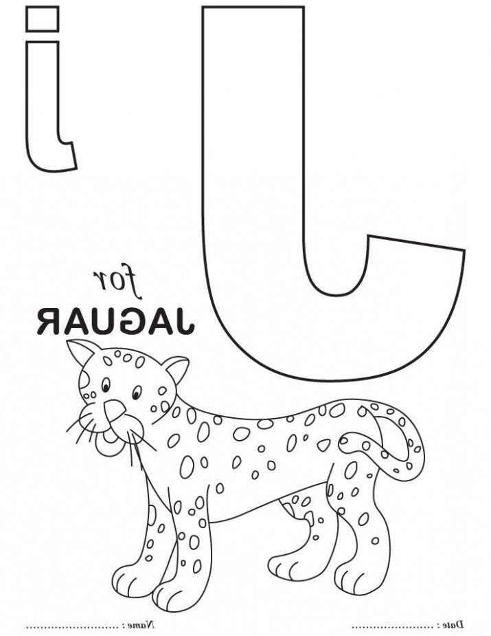 Ten Common Mistakes Everyone Makes In Alphabet J Coloring Pages Coloring Pages Letter A Coloring Pages Coloring Pages For Kids