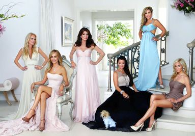 Real Housewives.