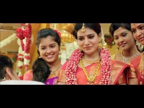 Theri Songs   En Jeevan Official Video Song Vijay, Samantha Atlee G V Prakash Kumar - YouTube