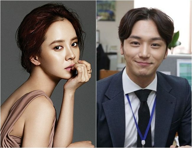 """Actress Song Ji Hyo is reported to be making a small-screen comeback this May. According to a report on March 4, Song Ji Hyo is likely to be cast as the main role for new tvN drama """"Ex-Girlfriend Club"""" (working title). Her last project was tvN drama""""Emergency Couple,"""" which..."""