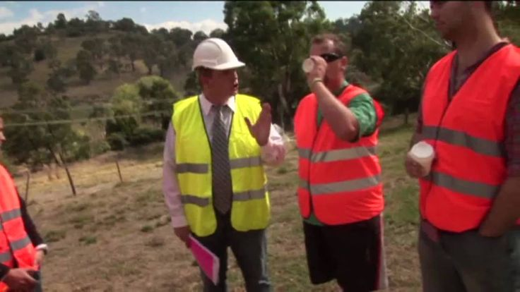 Workplace Safety Training Video - A Reaper's Guide to OHS!  Very funny! Full version is 19 minutes.