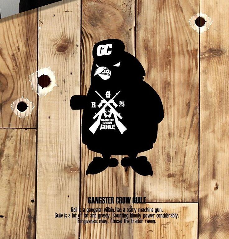 Extreme character brand 'Gangster crow guile' Brand character design introdution. Designed by doldol. doldoly2002@naver.com . #bi #ci #crow #graffiti #america  #emblem #logo #brand #character #doldol #snowboard #sticker #skateboard #longboard #로고 #로고제작 #심볼 #엠블럼 #브랜드제작 #돌돌디자인 #그래피티 #그래픽디자인 #미국디자인 #캐릭터제작 #캐릭터디자인 #다발총 #복고디자인 #복고풍 #gun #캐릭터디자이너돌돌 #로고디자인 #캐릭터제작. #characterdesign. #logodesign #application. #그래피티 #타투 #tattoo #인테리어그래픽. #인테리어