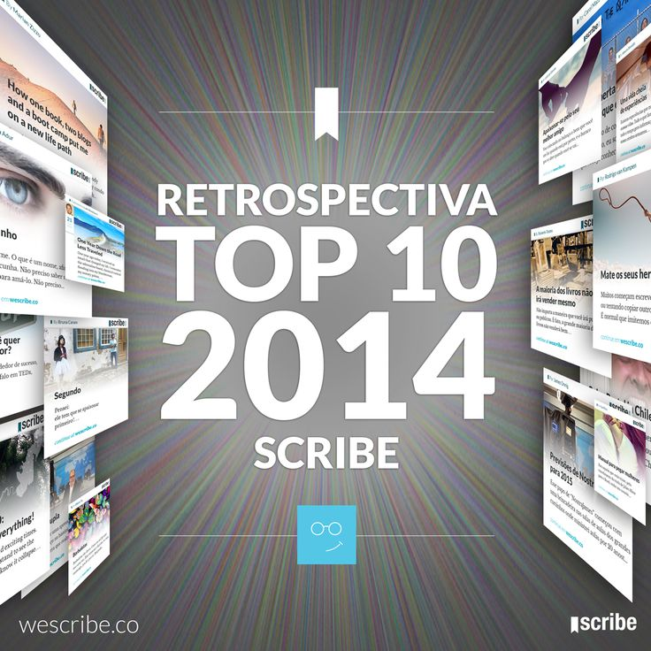 http://wescribe.co/t/retrospectiva-2014