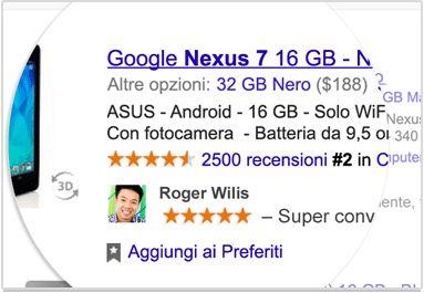 Profili Google