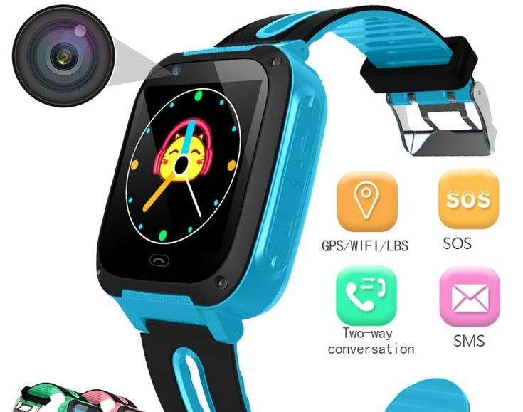 On Sale BANGWEI smart watch Antilost Essential for Kids
