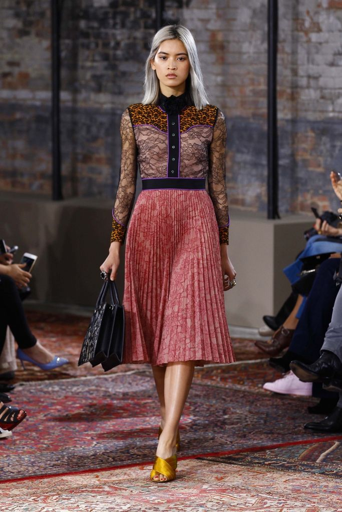 """mulberry-cookies: """" Gucci By Alessandro Michele Cruise 2016 """""""