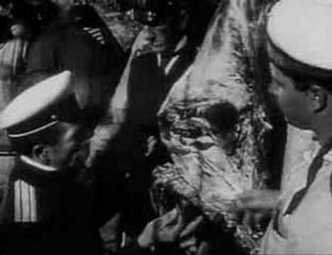 Battleship Potemkin (1925) trailer - YouTube