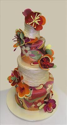 .Creative Cake, Tiered Cake, Artists Cake, Eating Cake, Decor Cake, Colette #Cake, Cake Artistry, Wedding Cake, Colette Cake