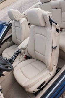 How to Clean Leather Seats