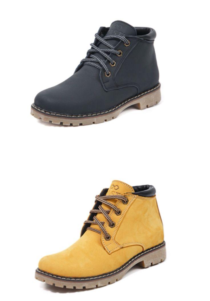 Самое время подготовиться к приходящему холодному сезону. DASTI уже приготовил новинки для наших девушек🎀  Практичные темно-синие ботинки из натурального замша и рыжие ботинки из нубука позаботятся о тепле, комфорте и стиле.  Универсальность фасона и цвета, удобная классическая шнуровка, полиуретановая подошва и оптимальный дизайн - преимущество женских ботинок DASTI.  Скорее загляните на http://www.dasti.me, чтобы встретить осень красиво😍