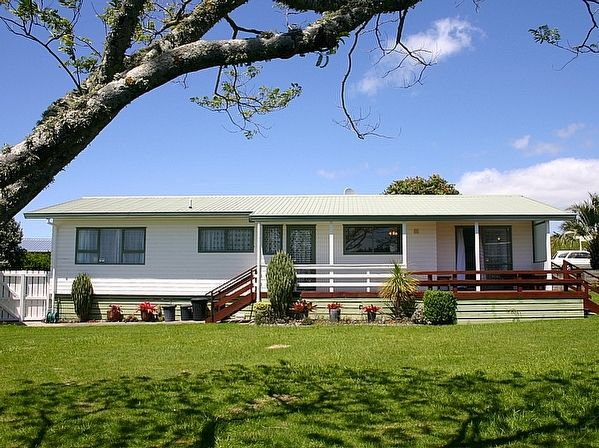 Bay of Plenty /Waihi/Waihi Beach holiday home rental accommodation - Waihi Getaway - Waihi Beach Holiday Home