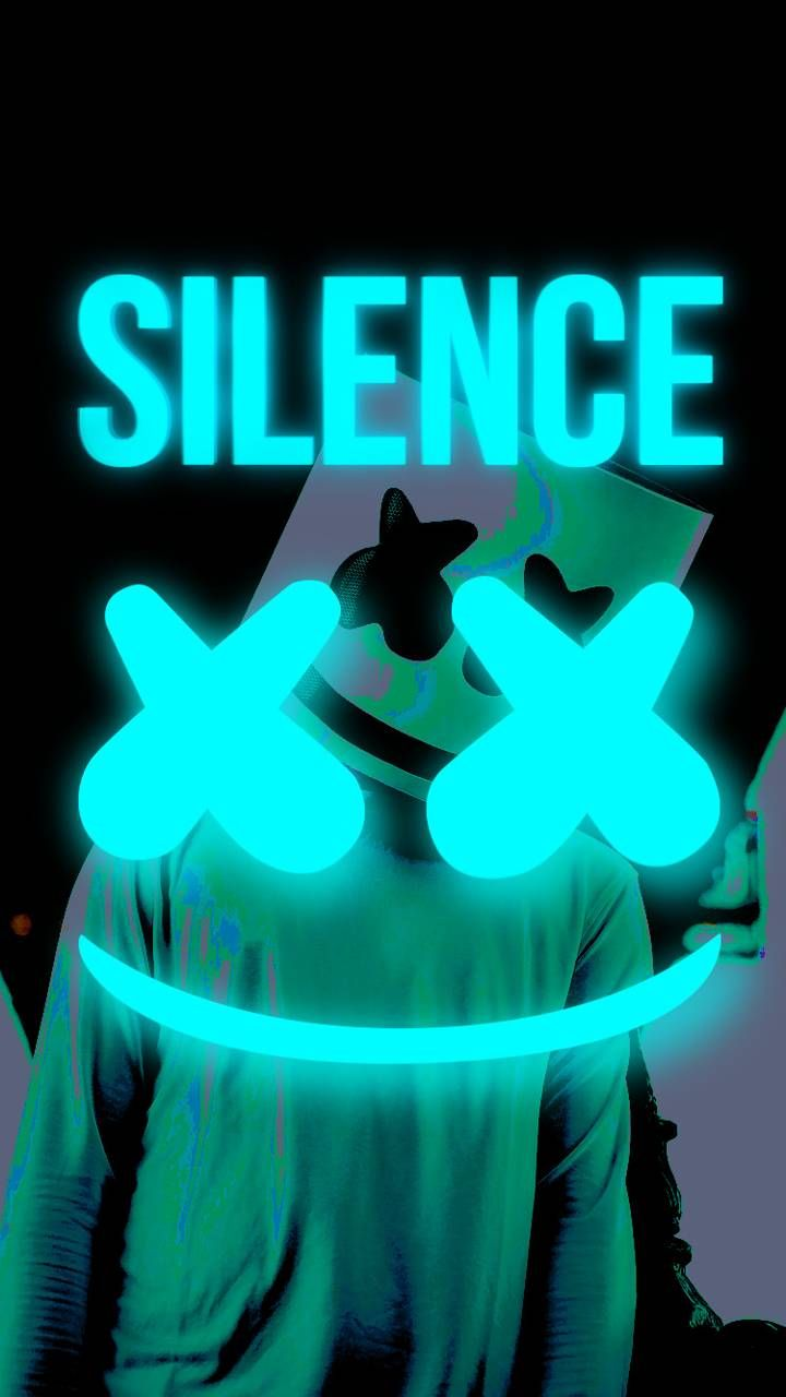 Download Marshmello Wallpaper by FEELDESIGN 60 Free on