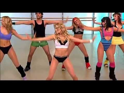 Pump It Up The Ultimate Dance Workout 2004 (full video) - YouTube