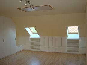 Epic Dachgeschoss