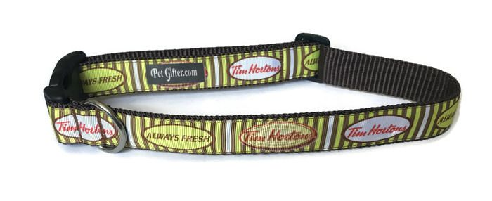Dog Collar Tim Hortons Coffee Dog Collar Gifts For Coffee Lovers