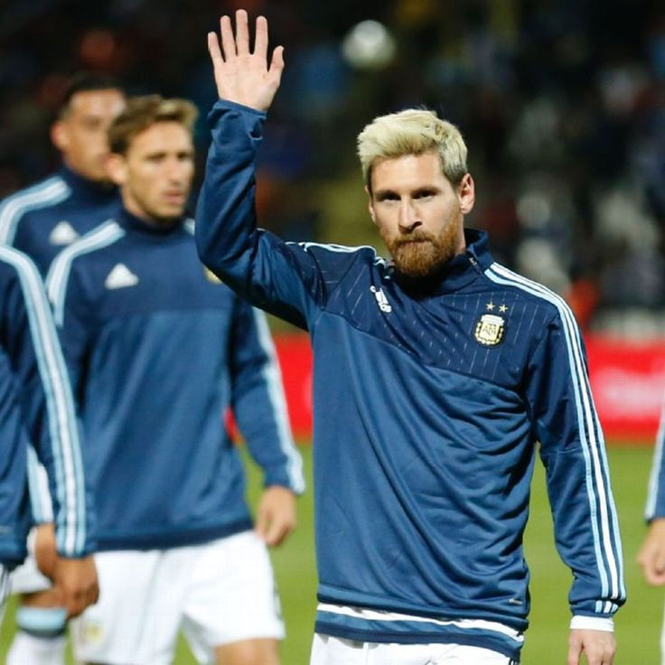 Lionel Messi reveals desire to return to Newell's Old Boys before retirement