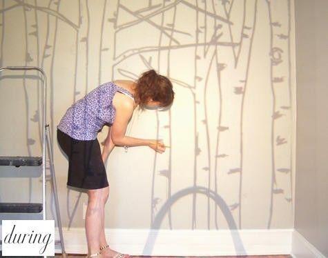 Diy Wall Murals 133 best kid mural painting playroom images on pinterest | wall
