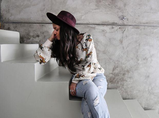 Karavan: Ένα μποέμικο brand που απελευθερώνει τη μόδα - Συνεντεύξεις | Ladylike.gr