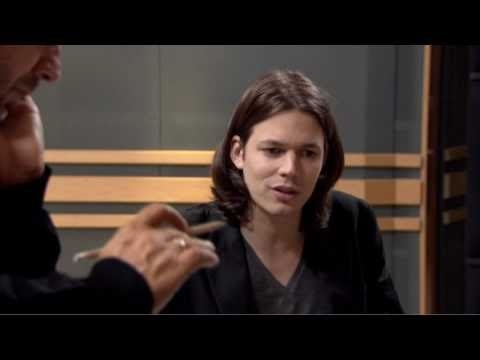DAVID FRAY - Mozart: Piano Concertos Nos. 22, 25 - YouTube