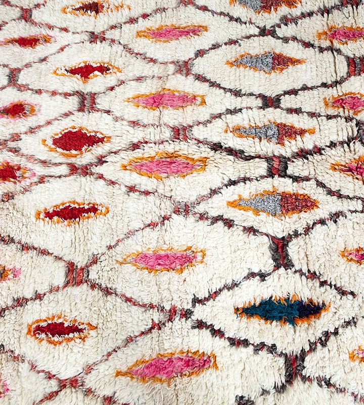 Tapis Talent by Fragments via Goodmoods