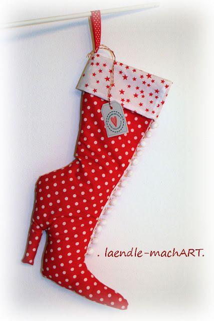 laendle machart high heels mal anders weihnacht pinterest high heel. Black Bedroom Furniture Sets. Home Design Ideas