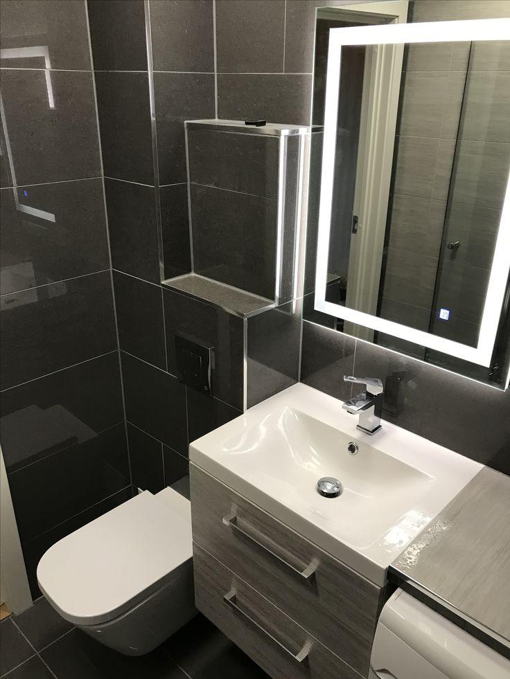 Small badroom