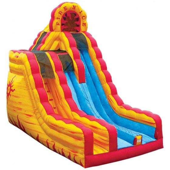 Inflatable Water Slide To Rent: 17 Best Images About Atlanta Inflatable Water Slide
