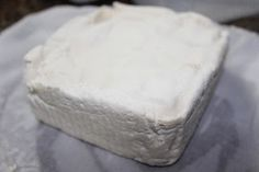Receita: Leite de soja e tofu caseiro ~ Me Gusta