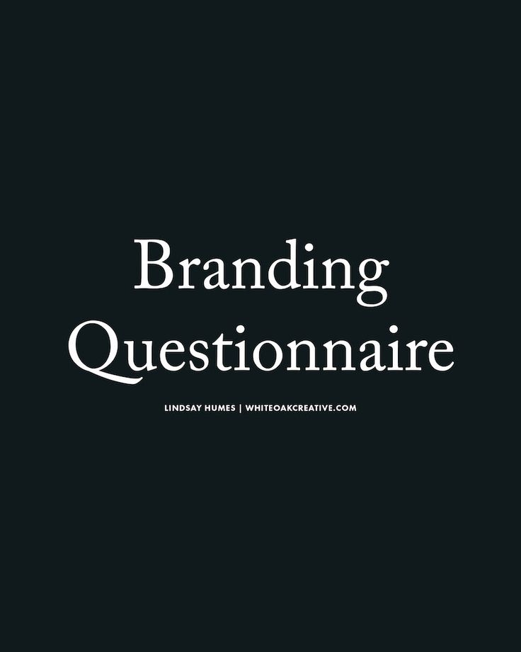 Brand Identity Questionnaire for Content Creators + Creative Entrepreneurs, free download, blogging tips, freelance resource