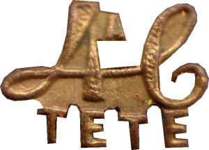 Companhia de Caçadores de Tete Moaçmbique