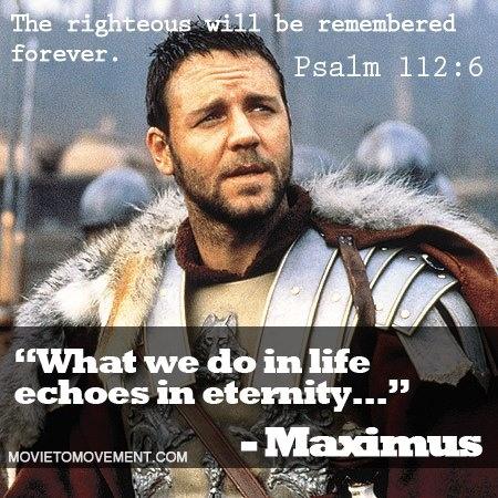 line from Marcus Aurelius, Roman emperor and philosopher