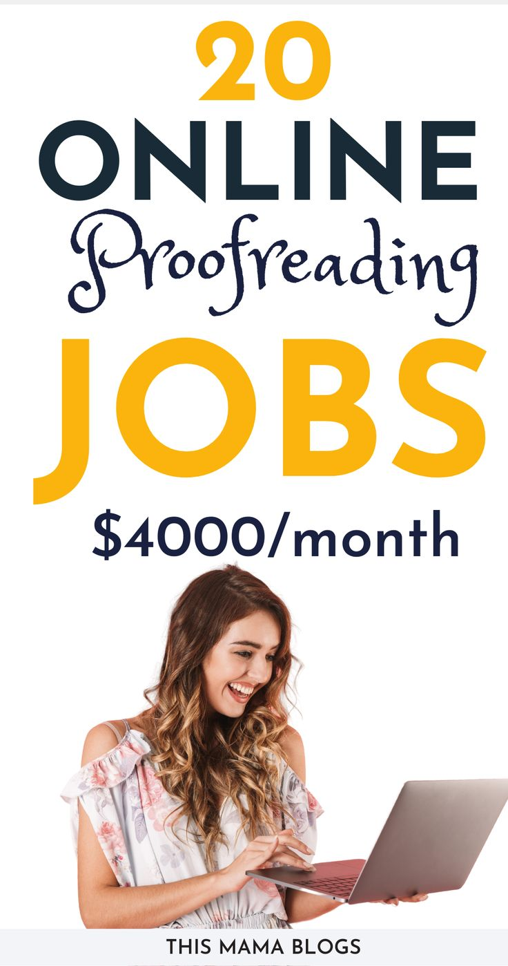 Pin on Work From Home Online Jobs All Free, Easy