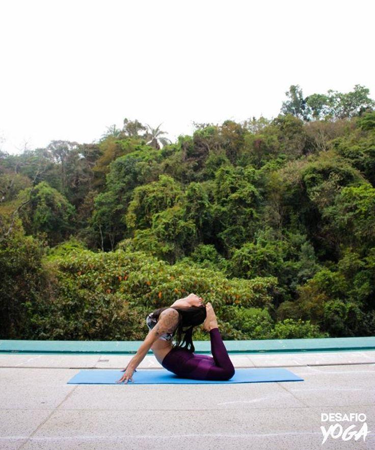 Emagrecimento, autoconhecimento, flexibilidade, tranquilidade e foco são alguns ...