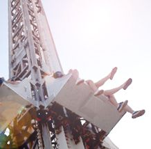 Torre mega drop