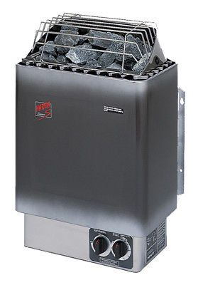 Finlandia / Harvia FLB-80 / Harvia KIP-80B 8KW Sauna Heater Free Eucalyptus